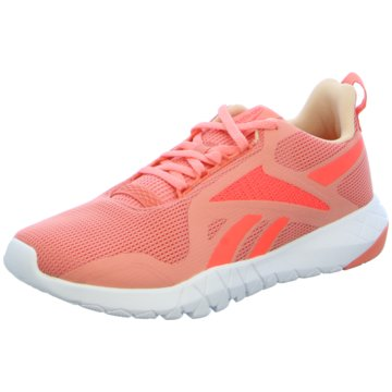 Reebok Gymnastikschuh orange