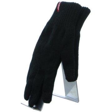 Levi's® Handschuhe schwarz