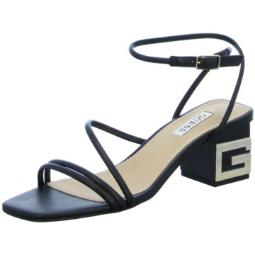Guess Sandalette schwarz