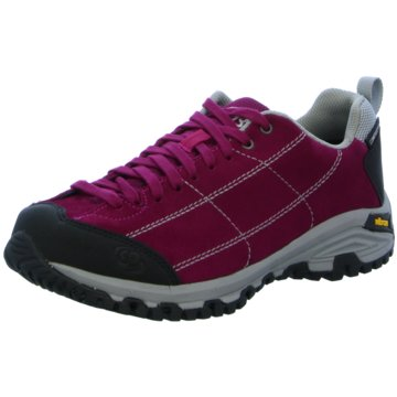 Brütting Outdoor Schuh pink