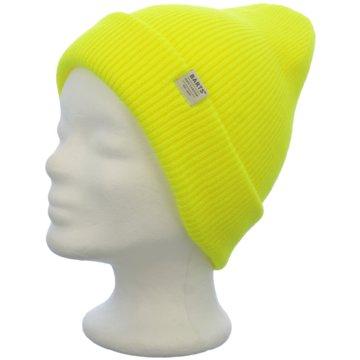 Barts Hüte, Mützen & Co. gelb