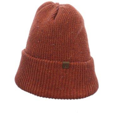 Barts Hüte, Mützen & Co. orange