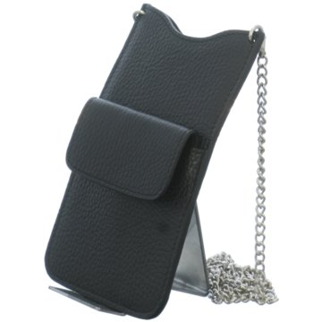 Maxima Smartphonehüllen schwarz