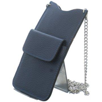 Maxima Smartphonehüllen blau