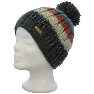 Barts Hüte, Mützen & Co. grün