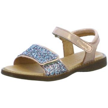 Froddo Sandale gold