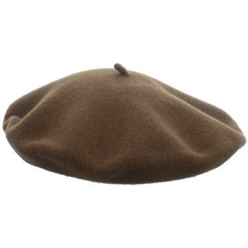 Rosenberger Hüte, Mützen & Co. braun