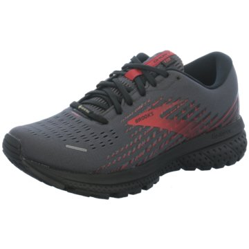 Brooks Running grau