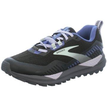 Brooks TrailrunningCASCADIA GTX 15 - 1203321B065 schwarz