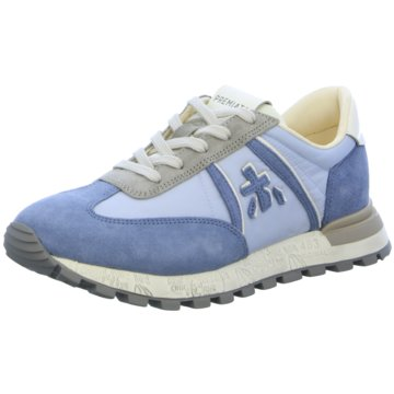 Premiata Sneaker blau