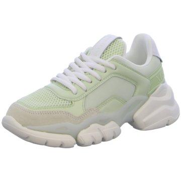 Marc O'Polo Top Trends Sneaker grün