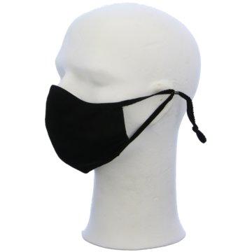 Keen Schutzmasken schwarz