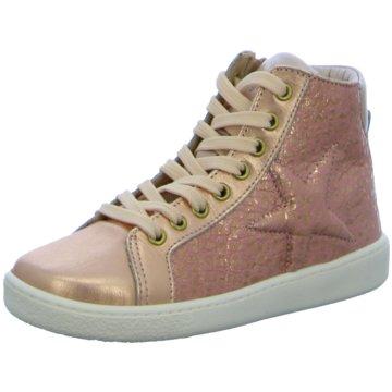 Bisgaard Sneaker High rosa