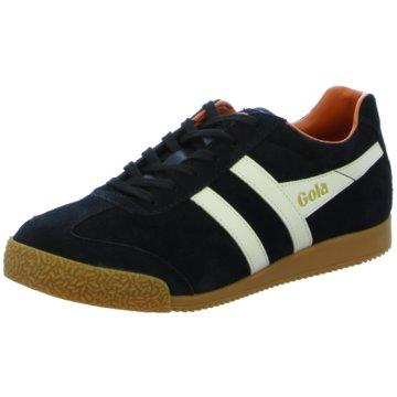 Gola Sneaker Low schwarz
