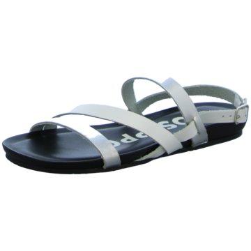 Gioseppo Sandale weiß