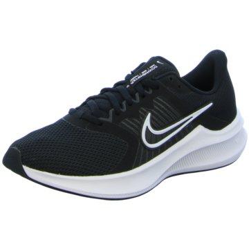 Nike RunningDOWNSHIFTER 11 - CW3413-006 schwarz