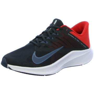 Nike RunningQUEST 3 - CD0230-016 schwarz