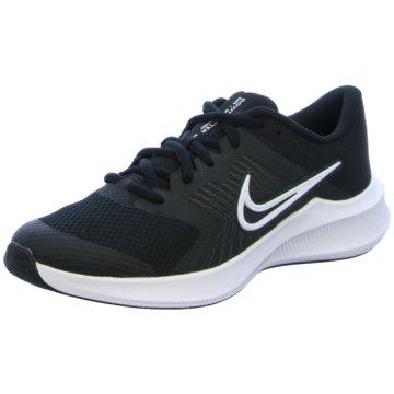 Nike RunningDOWNSHIFTER 11 - CZ3949-001 schwarz