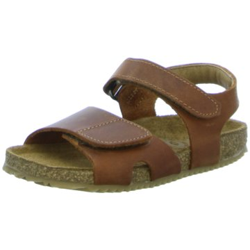 KOEL Offene Schuhe braun