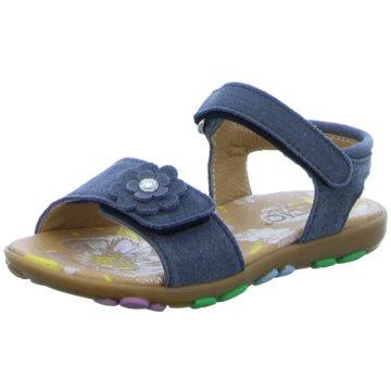 Micio Sandale blau