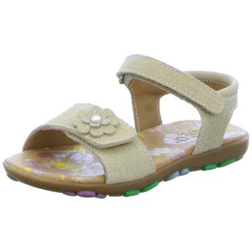 Micio Sandale beige