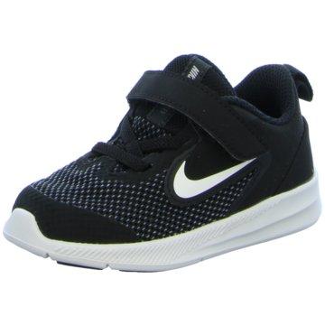 Nike Sneaker LowNike Downshifter 9 - AR4137-002 schwarz