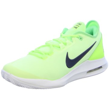 Nike OutdoorCOURT AIR MAX WILDCARD - AO7350-302 grün