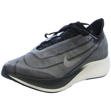 Nike RunningZOOM FLY 3 - AT8241-001 grau