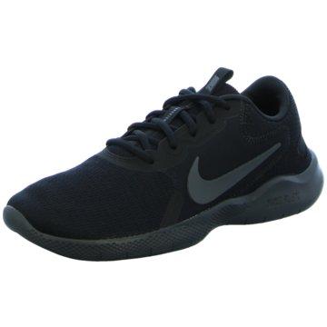 Nike RunningFLEX EXPERIENCE RUN 9 - CD0225-004 schwarz