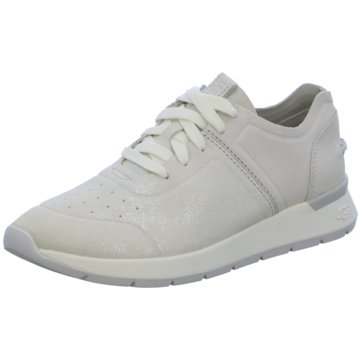 UGG Sneaker silber