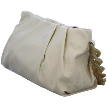 Abro Handtasche beige
