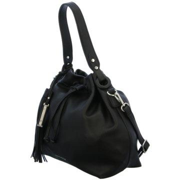 Emily & Noah Handtasche schwarz