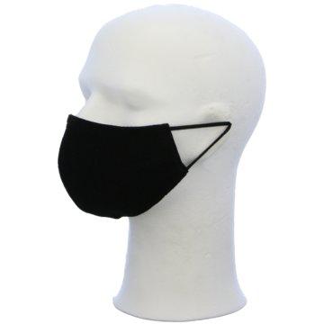 Leslii Schutzmasken schwarz