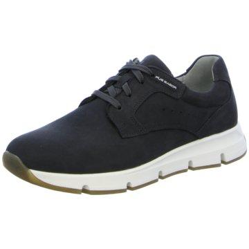 Pius Gabor Sneaker LowFuego grau