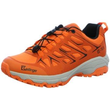 Kastinger Outdoor Schuh orange