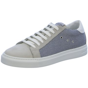 No Claim Sneaker Low grau