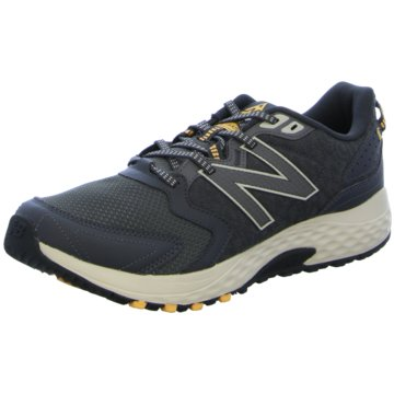 New Balance RunningMT410LG7 - MT410LG7 grau