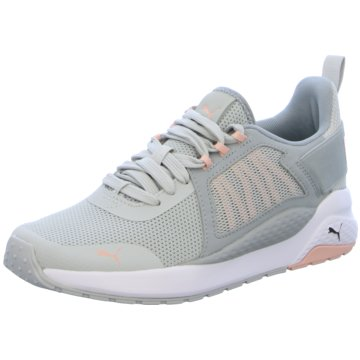 Puma Sneaker LowANZARUN - 371131 grau