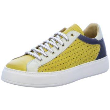 Exton Sneaker Low gelb