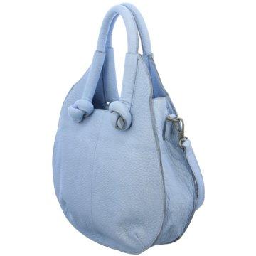 Taschendieb Wien Handtasche blau