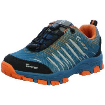 Kastinger Wander- & Bergschuh blau