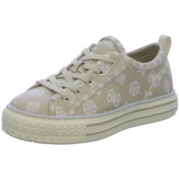 Guess Top Trends Sneaker beige