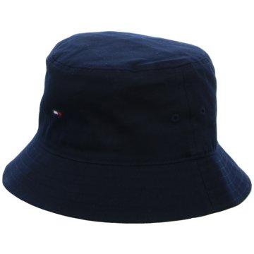 Tommy Hilfiger Hüte, Mützen & Co. blau
