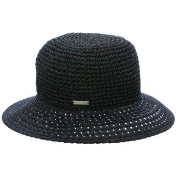 Seeberger Hüte, Mützen & Co. schwarz