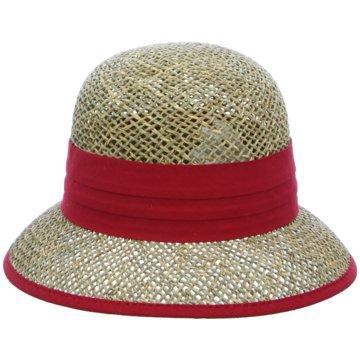 Seeberger Hüte, Mützen & Co. rot