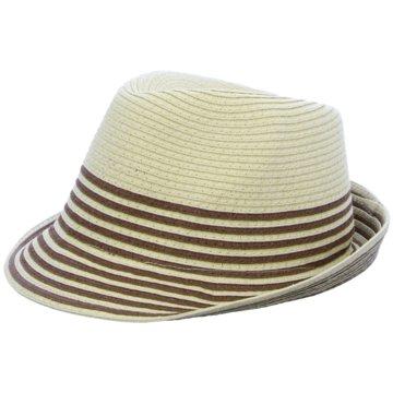 Seiden-Grohn Hüte, Mützen & Caps braun