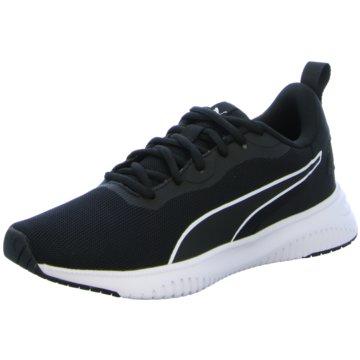Puma Sneaker LowFLYER FLEX JR - 195562 schwarz