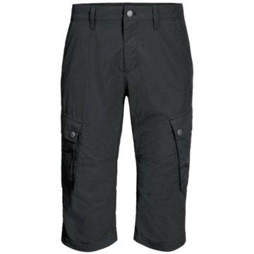 JACK WOLFSKIN 3/4 SporthosenDESERT VALLEY 3/4 PANTS M - 1505391 -