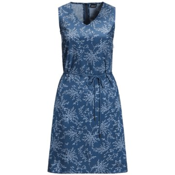 JACK WOLFSKIN KleiderTIOGA ROAD PRINT DRESS - 1506101 -