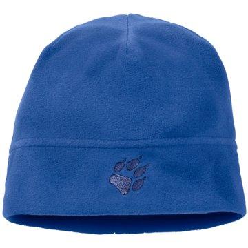 JACK WOLFSKIN MützenREAL STUFF KIDS - 1902341-1201 blau